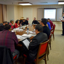 Arch NY - Diocesan Encuentro Process Meeting photo album thumbnail 1